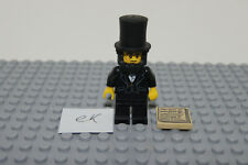 The LEGO MOVIE series Minifigure / Minifig - Abraham Lincoln # 5 (ek) GENUINE