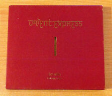 ORIENT EXPRESS  Vol. 2  - Various  - CD, Compilation  -   MI 2025  - 2003 Italy
