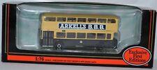 EFE No 25401 MCW MANCHESTER STYLE DAIMLER FLEETLINE BIRMINGHAM IN ORIGINAL BOX