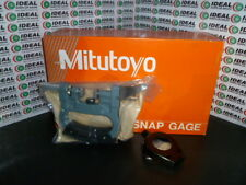 MITUTOYO 201151 GAGE NEW IN BOX