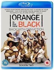 Orange is the New Black - Complete Season 2 Blu Ray