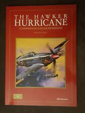 Hawker Hurricane Modellers Guide . Hasegawa , Hobbycraft , Airfix, Revell etc