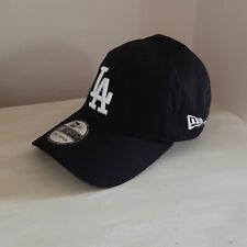 LA Dodgers 39THIRTY Black Era MLB Baseball Cap - Size Small/Medium