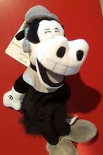 "a Disney 8"" Horace Horsecollar Mini Bean Bag Beanie NWT Horse"