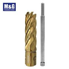 HSS Cobalt Annular Cutter,Rotabroach cutter,Cutting Depth50mm