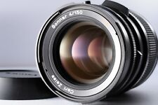 【MINT】 Hasselblad Carl Zeiss T Sonnar 150mm F/4 CF Lens from JAPAN【DHL】