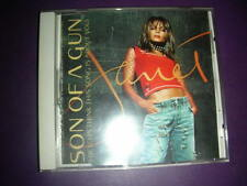 Janet Jackson - Son Of A Gun 5 Track CD Single  VIRGIN