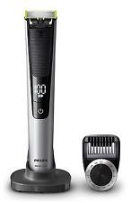 Philips OneBlade Pro, Trimmen Stylen Rasieren Präzisionskamm 14 Längen QP6520/30