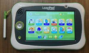 Leap Frog LeapPad Ultimate Model 6020 TESTED Used