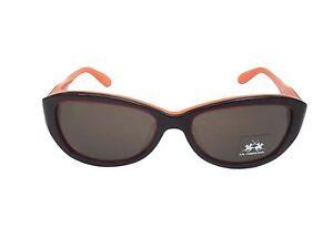 La Martina Sonnenbrille Modell LM51703 sunglasses Brille original neu