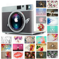 """Protective Hard Shell Case Cover For 2015-2019 Macbook Air Pro 11 13 15"""" Retina"""