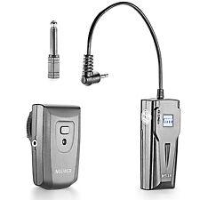 Neewer Wireless Flash Trigger 1 Trasmettitore 1 Ricevitore 16 Canali per RT-16