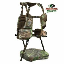 Knight & Hale Run-N-Gun 200 Turkey Vest Call Mossy Oak Obssession or Bottomland