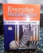 Everyday Mathematics: Student Reference Book Grade 3  (2007)