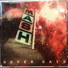 """""""Seven Days"""" by Mash"""