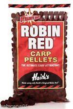 Dynamite Baits Robin Red 6 mm Carp Pellets 900 g Haiths