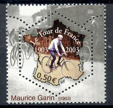 STAMP / TIMBRE FRANCE NEUF N° 3582 ** CYCLISME / CENTENAIRE DU TOUR DE FRANCE