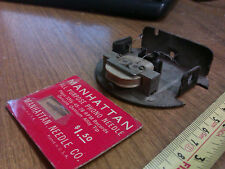 WURLITZER 78 ELECTRO MAGNETIC CARTRIDGE TONE ARM GOLDEN AGE WITH NEW STYLI
