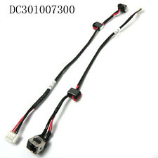 DC IN Power Jack Cable Connector For LENOVO G560 G565 G570 Z560 Z565 DC301007300