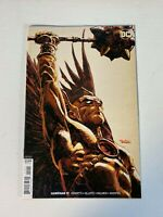 DC COMICS UNIVERSE HAWKMAN #19 COVER B VARIANT VENDITTI
