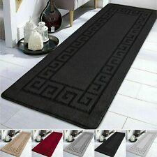 Large Non Slip Area Rugs Bedroom Kitchen Hallway Runners Floor Door Mat Washable