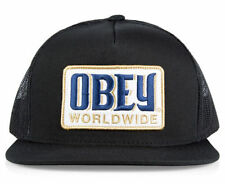 OBEY Hats for Men