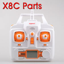 Original Syma X8C X8W X8G Quadcopter Helicopter Remote Control  RC Transmitter