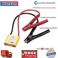 Matson ANTIZAP SERVICE MINDER  12/24V  MA20121224 Surge Protection Free Shipping