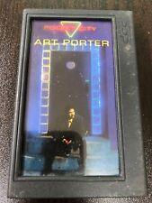 Rare DCC Digital Compact Cassette Art Porter Verve Forecast