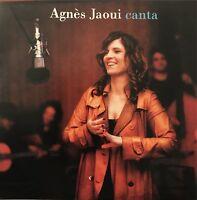 AGNES JAOUI : CANTA - [ CD ALBUM PROMO ]