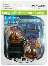 Turn Signal Light CEC Industries 4157NALLBP