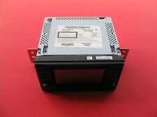 07-12 NISSAN VERSA SENTRA GPS NAVI NAVIGATION LCD SCREEN CD SATELLITE RADIO UNIT