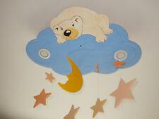 Led Deko Handgemacht Einmalig Möbel Wunderschöne Deckenleuchte Für Kinder-/babyzimmer Lampen & Deko