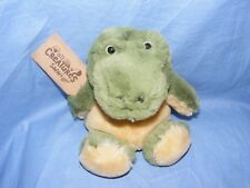 Frankie The Crocodile Soft Plush Toy All Creatures Safari by Carte Blanche