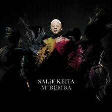 SALIF KEITA 'M´BEMBA' CD NEW+
