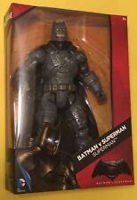 """DC Comics Multiverse Armored Batman V Superman 12"""" Action Figure JUSTICE LEAGUE"""
