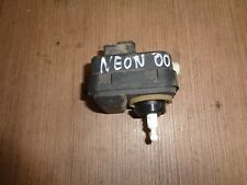 Chrysler Neon Bj.99-02 Stellmotor LWR