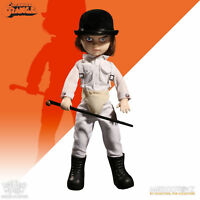 "Living Dead Dolls A Clockwork Orange Alex Delarge 10"" Figure Doll LDD Mezco Toyz"