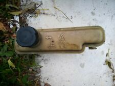 ROVER 75 MG ZT 2005 2.0 DIESEL EXPANSION TANK