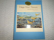 Wings Over Temora. The Story of No 10 EFTS. Ron Maslin. Signed Association copy