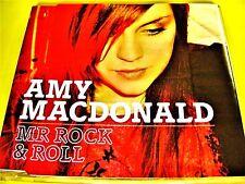 AMY MACDONALD - MR ROCK & ROLL | Maxi Rarität | Shop 111austria