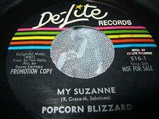 Rare Sunshine Pop Rock 45 : Popcorn Blizzard ~ Good Thing Going ~ De-Lite 516