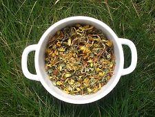 St. John's wort herb Hypericum perforatum 1/2lb (227gr) - Organic tea 2016 new