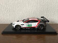 Spark 1/43 Aston Martin Vantage #79 Le Mans 2011 S2544