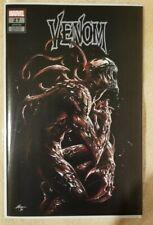 Venom 27 Dell'Otto Variant Unknown Comics 1st Codex