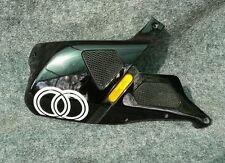 carena plastic cover  fiancata  fianchetto anteriore  sinistro gilera DNA 50cc