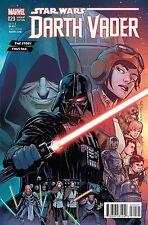 DARTH VADER #20 STORY THUS FAR Variant Marvel Star Wars VF/NM Comic  - Vault 35