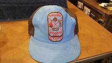 Boy Scout BSA Staff hat St Louis Spring 80 snapback hat