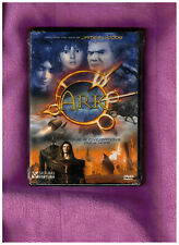 Ark animated sci-fi movie Dvd, 2005 New Sealed Free Shipping