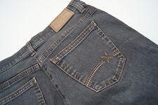 BRAX Anja Damen Women stretch Jeans Hose bequem stone wash grau Gr.38 TOP '